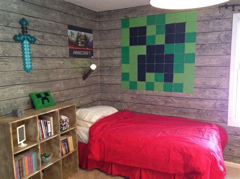 cool minecraft bedrooms pin by cbell kids on minecraft stuff pinterest