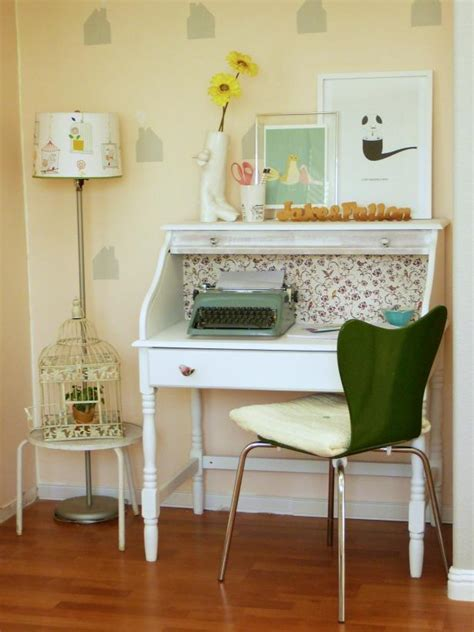 shabby chic desks home office photo page hgtv