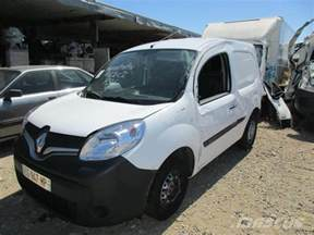 Renault Kangoo Usa Used Renault Kangoo Panel Vans Year 2016 Price 8 225