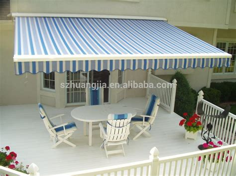 retractable awning prices economical outdoor balcony retractable motorized sun
