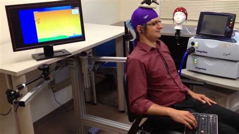 Brainwave Eliminate Finger direct brain to brain communication in humans a pilot study