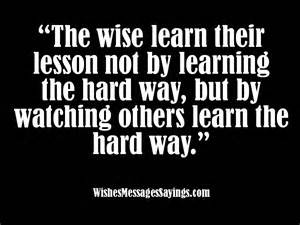 wise sayings quotes about wisdom wishes messages sayings