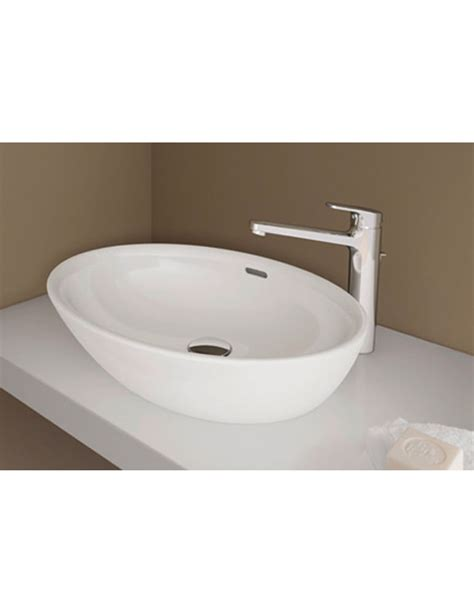 Kitchen Cabinets Review Laufen Pro B Oval Washbasin Bowl 520 X 390mm Without Tap Ledge