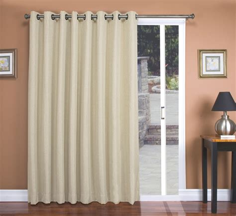 what is the use of patio door curtains home and textiles