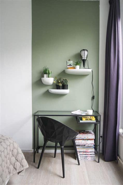 histor parallel muurverf mat ideeen voor thuisdecoratie