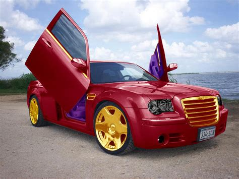 Pimped Out Chrysler 300 by Chrysler 300 2014 Image 125