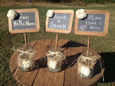 Rustic Wedding Decorations Diy Diy Rustic Wedding Decorations Ideas 99 Wedding Ideas