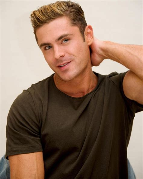 Zac Efron Hairstyle by 55 Zac Efron Hairstyles Try Them All In 2018