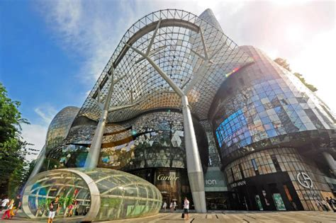 are shops open new year in singapore 3 new designer stores to open at ion orchard world