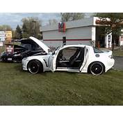 White Rx8s 2005 Mazda RX 8 In Beach Park IL