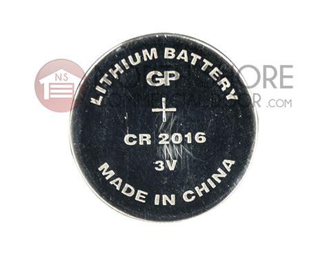 garage door remote batteries garage door opener remote cr2016 3v lithium battery