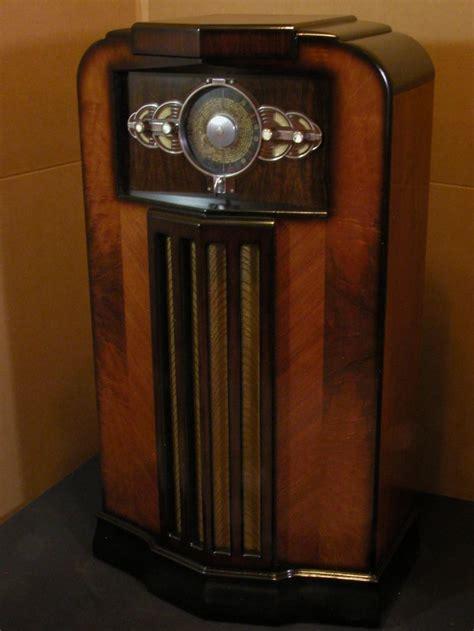 antique radio cabinet for sale richmond designs inc