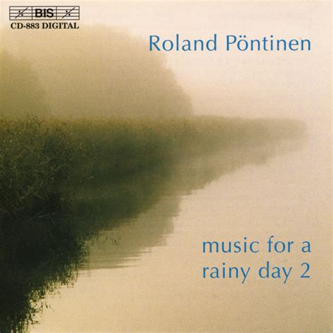 Stories For Rainy Days Volume Iii eclassical roland p 246 ntinen plays for a rainy day vol 2