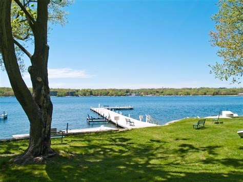 boat slips for rent williams bay wi 696 mckinley ct williams bay village of wi 53191 for