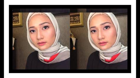 Make Up Untuk Pemula ivlog 5 belajar make up untuk pemula