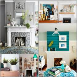45 fireplace decoration ideas so can you the creative