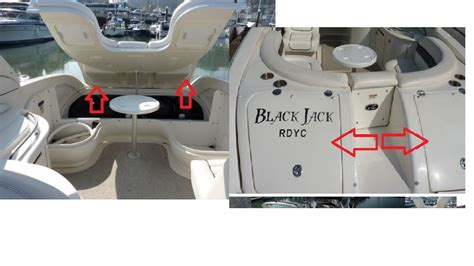 boat transom speakers adding additional speakers on transom the hull truth