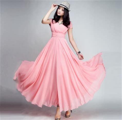 desain long dress muslimah 5 baju long dress cantik ini bikin tilanmu anggun