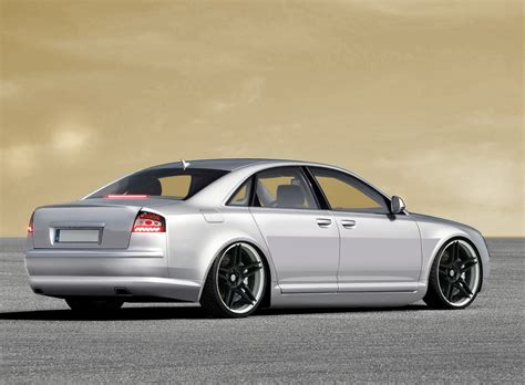 Audi A8 Tuning Bilder by Car Wallpapers And Videos Audi A8 Tuning Wallpapers