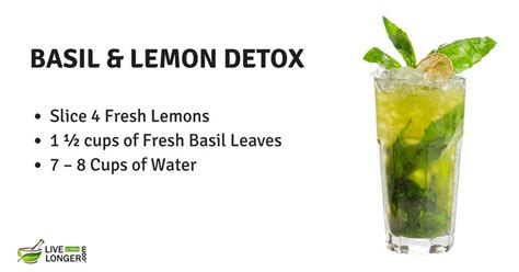 Detox 3 Minutes by 21 Best Detox Water Recipes For Weight Loss Cleansing In