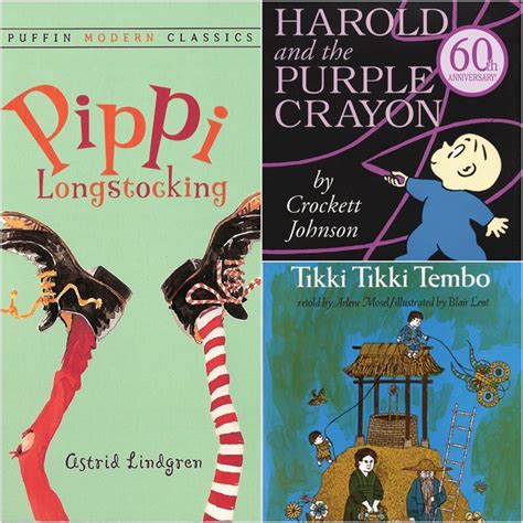 child picture book children s books you loved as a child popsugar