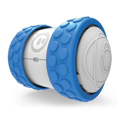 how to fan work on android sphero ollie app controlled robotictube blue white