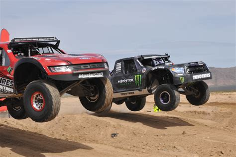 baja truck racing the mint 400 is america s greatest road race digital