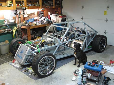home built cer plans ej25 powered mid engine sports car build nasioc