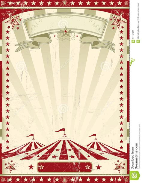 Carnival Poster Photoshop Tutorial Google Search Carnival Art Pinterest Photoshop Circus Poster Template Free