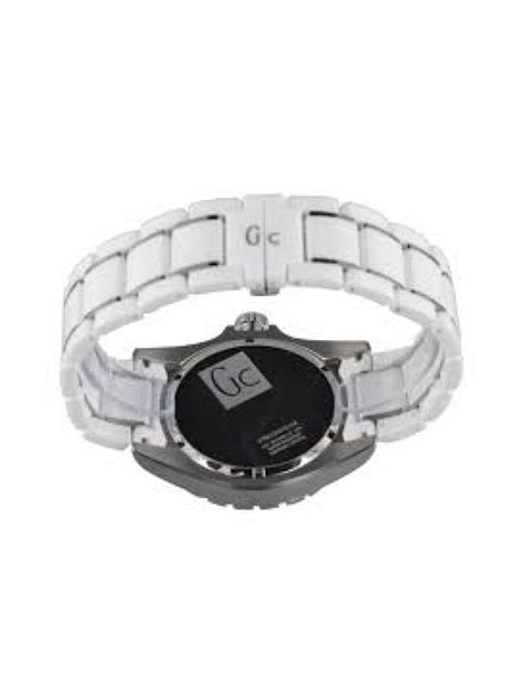 Gc White Ceramics guess collection gc x76001g1s sport white ceramic s