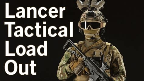 tacticool gear airsoft gi tacticool loadout and accessories spotlight