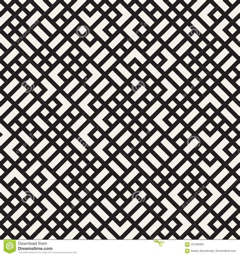 repeat pattern grid vector seamless pattern mesh repeating texture stock