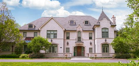 three family house plans