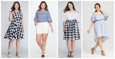 trends of 2017 the best spring 2017 trends for plus size women