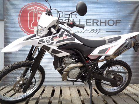 125ccm Motorrad Oder Roller by Der Rollerhof Yamaha Yamaha Wr 125 Ccm Wie Neu