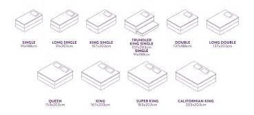 Bed Sizes Vs King Sleepyhead Beds Bedding View Our Bed Range