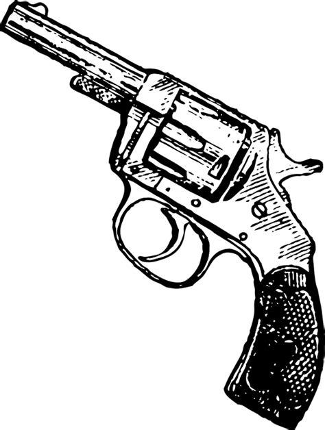 Gun clipart weapon, Gun weapon Transparent FREE for