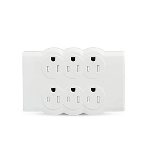 Compare Price Wall Mount Extension Cord On