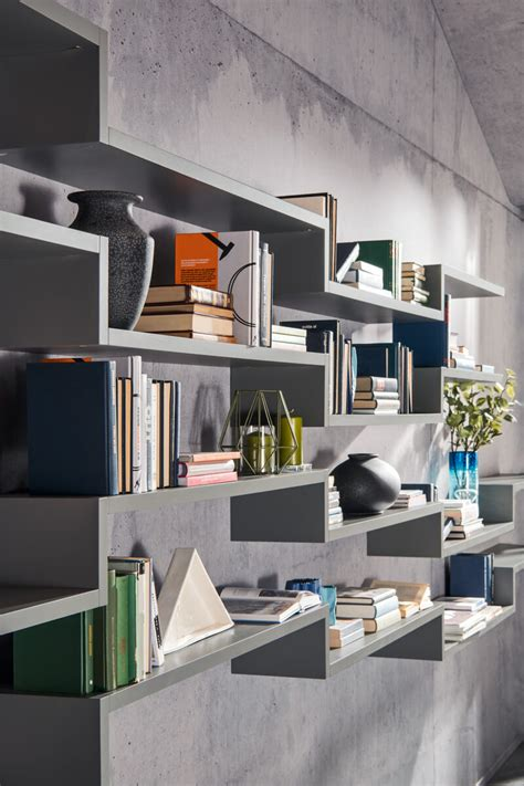 lago libreria lagolinea shelving wall shelving for the living room