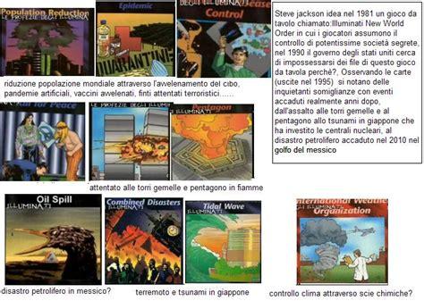 adam kadmon è un illuminato le profezie degli illuminati adam kadmon mistero 16 10 2011