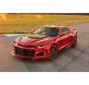 2019 Chevrolet Camaro  Top High Resolution Picture New
