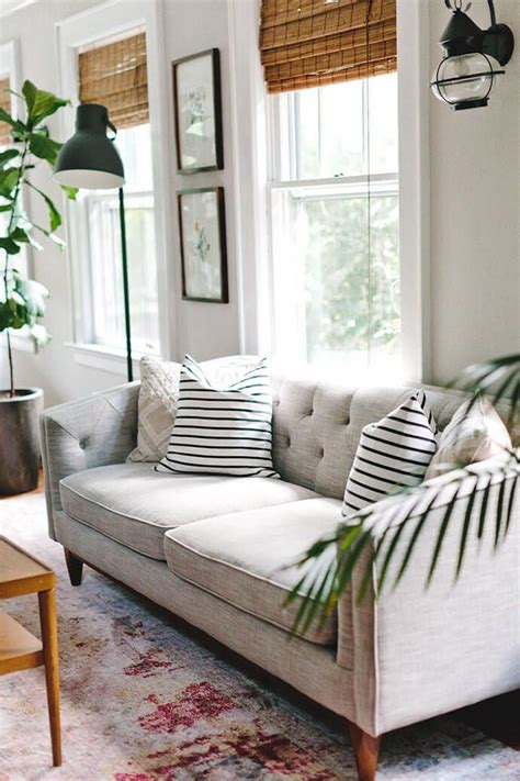 sofa ideas best 25 mismatched sofas ideas on bay window