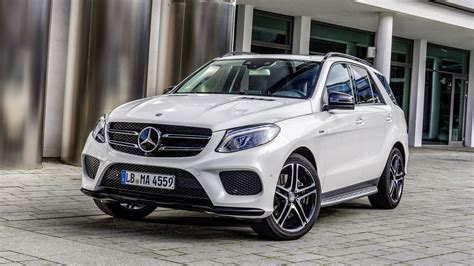 Mercedes Gle 450 Reviews by 2016 Mercedes Gle 450 Amg 4matic Review Top Speed