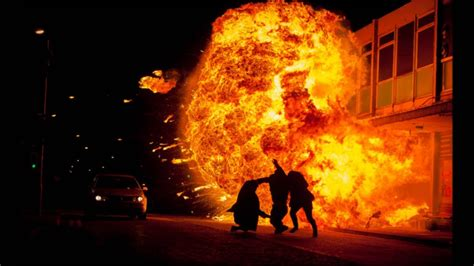 big eastenders fireball explosion pictures youtube