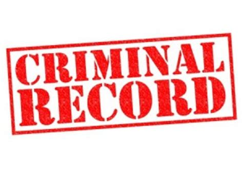 Shoplifting Criminal Record New Expungement In Minnesota Now In Effect