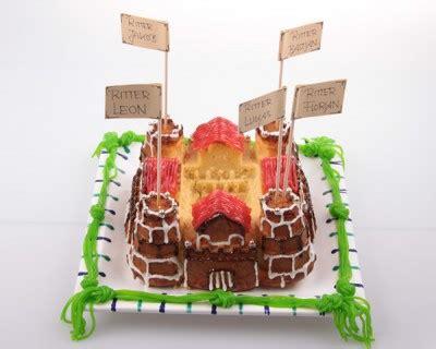 burg kuchen burgkuchen kuchen in form einer burg