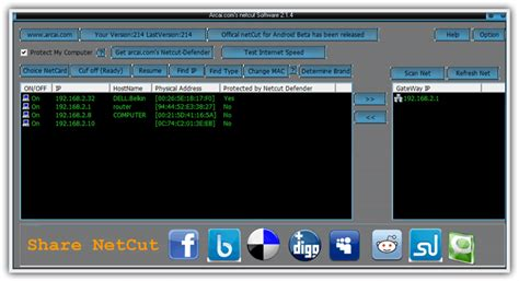 netcut apk تحميل برنامج نت كت و مضاد netcut للكمبيوتر و للاندرويد برامج برو