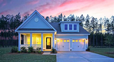 the coves at lakes of bay new home community