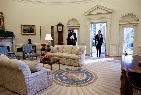 oval office through the years lidj la maison blanche vue de l int 233 rieur le blog d am