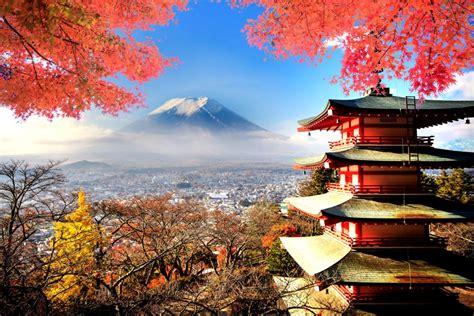 imagenes de otoño en japon momijigari los colores del oto 241 o en jap 243 n easyviajar